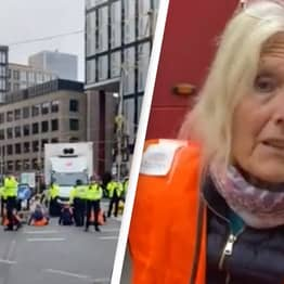 Insulate Britain Protester Who's Been Arrested Nine Times Explains Reasons Behind Ongoing Action