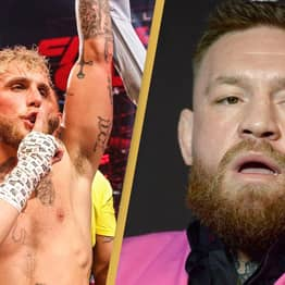 Jake Paul Calls Out 'Irish Idiot' Conor McGregor For His Drinking In Foul-Mouthed Rant