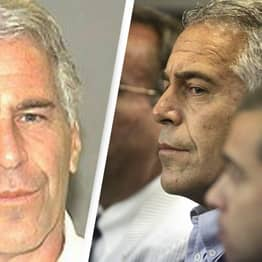 Jeffrey Epstein Thought He Could Escape Sex Traffic Charges By Giving Dirt On Presidents, Book Claims