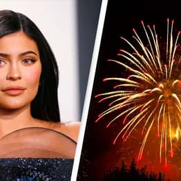 Man Arrested After Reportedly Setting Off Fireworks At Kylie Jenner's House