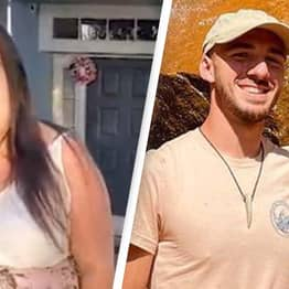 Brian Laundrie's Sister Speaks Out On Brother's Disappearance