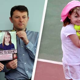 Madeleine McCann Investigators '100% Convinced' They've Solved The Case