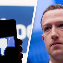 Mark Zuckerberg Mocked After Facebook Outage Apology