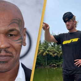 Mike Tyson Says He Would Fight Either Jake Or Logan Paul