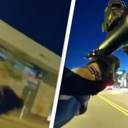 Minneapolis Police Caught 'Hunting' People During George Floyd Protests In New Bodycam Videos