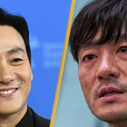 Squid Game's Park Hae-soo Opens Up About What It Was Like To Film The Dystopian Drama