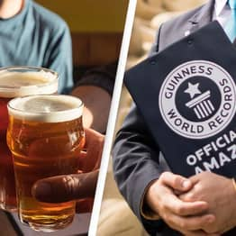 Man Submits 24-Hour Pub Crawl For The Guinness World Record