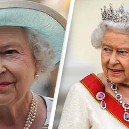 The Queen Has Spent The Night In Hospital After Cancelling Trip