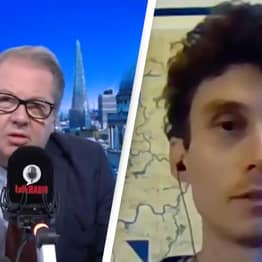 Radio Host Terminates Interview After Realising You Can't Grow Concrete