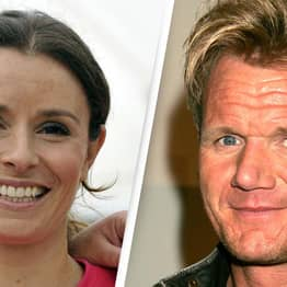 Gordon Ramsay's Wife Shares Heartbreaking Message On Miscarriage