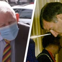 Knighted Millionaire Jailed For Just Over A Year For Possessing Thousands Of Child Abuse Images