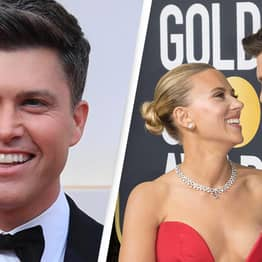 Colin Jost's Mom Didn't 'Understand' Why His Son With Scarlett Johansson Is Named Cosmo