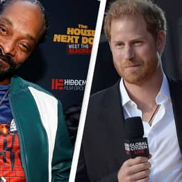 Snoop Dogg Reveals Why He's Invited Prince Harry And Meghan To Thanksgiving