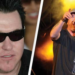 Smash Mouth Lead Singer Steve Harwell Retires After Wild Onstage Rant