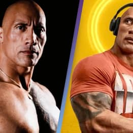 The Rock Drops Debut Rap Song And Fans Are Absolutely Loving It