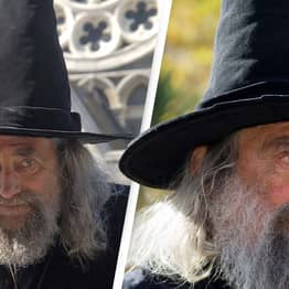 The Wizard Of New Zealand Dropped From Payroll After Performing 'Acts Of Wizardry' For 23 Years