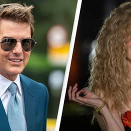 Tom Cruise And Nicole Kidman's Daughter Bella Makes Rare Public Appearance At Art Exhibition