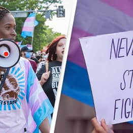 Cisgender Women Show Support For The Inclusion Of Transgender Women