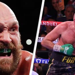 Tyson Fury's Promoter Reveals When He's Likely To Return To The Ring