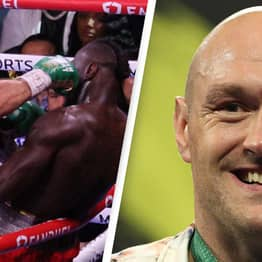 Tyson Fury Responds To Deontay Wilder's Statement Following Iconic Fight