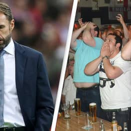 England World Cup Bid Risked By Five Players Refusing Vaccine