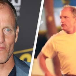Woody Harrelson Punched An Eager Fan 'In Self-Defense' At Watergate Hotel