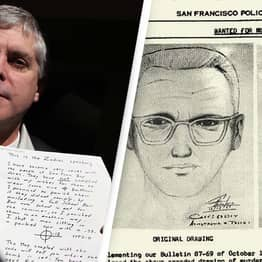 Zodiac Killer Has Been Identified According To Cold Case Team
