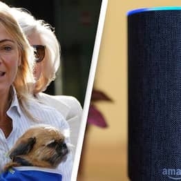 Woman Who Used Alexa To Scream 'Get The W**** Out' At Ex's Partner Gets Suspended Sentence