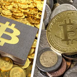 Bitcoin Hits All-Time High Value