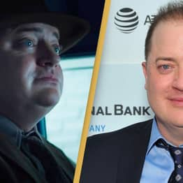 Brendan Fraser Says Movie Where He Plays 600lb 'Whale' Is Like 'Nothing We've Ever Seen'
