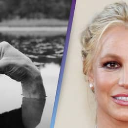 Britney Spears Reveals She's Writing A Book About A Ghost