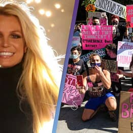 Britney Spears Emotionally Thanks Fans For #FreeBritney Support Through Conservatorship Battle