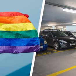 Car Park Builds 'Diversity' Spaces For LGBTQ+ Drivers And Migrants