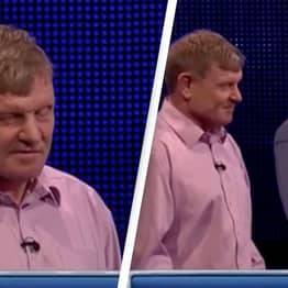 The Chase Called Out For Giving Blind Contestant 'Unfair' Question