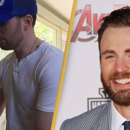 Chris Evans Fans Can't Get Over Video Of Him Playing Piano To Prince