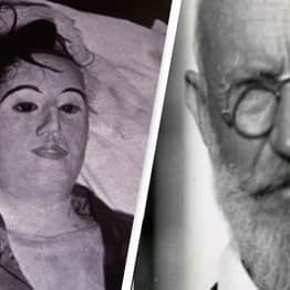 Corpse Made To 'Look Alive' For Seven Years By Obsessed Lover