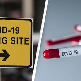 Covid Test Lab Suspended Over Wrong Results