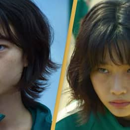 Squid Game Star Jung Ho-Yeon Reveals The One Scene That Made Her Cry
