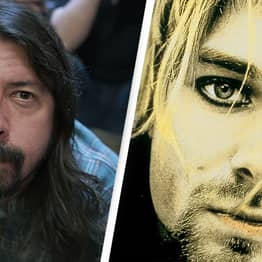 Dave Grohl Opens Up On The Tragic Moment He Heard Of Kurt Cobain's Death