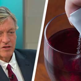 Richard Madeley Blasted After 'Outrageous' Drink Spiking Comments Live On Air