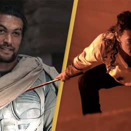 Jason Momoa Says Dune 'Scared' Him 'More Than Any Other Film'