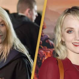 Harry Potter's Evanna Lynch Shares How She Overcame 'Urge To Die' During Eating Disorder Battle