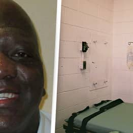 Intellectually Disabled Black Man To Be Executed Before Having Chance To Appeal
