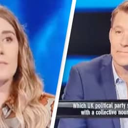 The Internet Is In Tears Over Game Contestant's Answer To Question About Moles