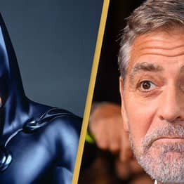 George Clooney Admits He 'F*cked Up' Playing Batman