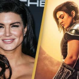 Gina Carano Makes Comeback After Being Fired By Disney