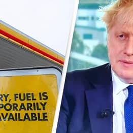 Boris Johnson Refuses To Rule Out Food And Fuel Crisis Lasting Until Christmas