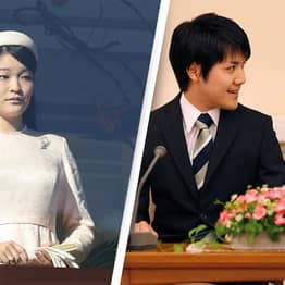 'Princess' Mako Of Japan Loses Royal Title After Marrying Commoner College Sweetheart