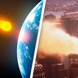NASA To Launch Real-Life Armageddon Mission To Deflect 'Devastating' Asteroid From Hitting Earth