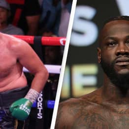 Tyson Fury Reveals What He Was Thinking After Being Floored Twice By Deontay Wilder